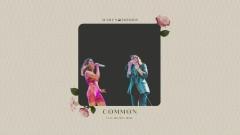Common (Audio) - Maren Morris, Brandi Carlile