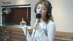 Jealousy (Live On Air) - Baek A Yeon