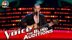 Losing My Religion (The Voice Performance) - Aaron Gibson