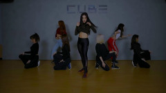 No (Choreography Practice) - CLC