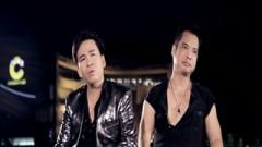 Liên Khúc Nụ Cười Biệt Ly - Vầng Trăng Cô Đơn - Ngọc Sơn, Michael Lang