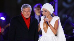 Winter Wonderland (Christmas In Rockefeller Center 2014) - Tony Bennett, Lady Gaga