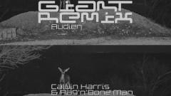 Giant (Audien Remix) [Audio] - Calvin Harris, Rag'n'Bone Man