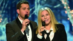 It Had To Be You (Michael Buble's Christmas In New York 2014) - Michael Bublé, Barbra Streisand