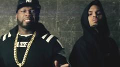 I'm The Man (Remix) - 50 Cent , Chris Brown
