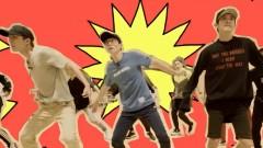 Dancing King - Yoo Jae Suk, EXO
