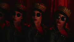 Django Jane - Janelle Monaé
