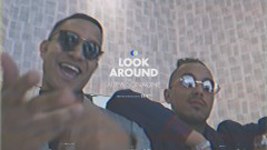 LOOK AROUND (Official Music Video) - Alif, SonaOne