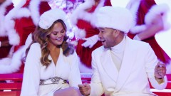 Bring Me Love (Live from A Legendary Christmas with John and Chrissy) - John Legend