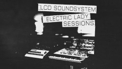 home (electric lady sessions - official audio) - LCD Soundsystem