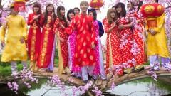 Liên Khúc Xuân 2015 - Lâm Bình Nguyên