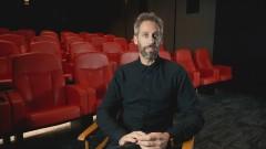 Rob Simonsen's Connection to the Piano - Rob Simonsen