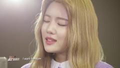I Belong To Me (Pops In Seoul)