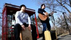 CKP - The Idle Man & Mr. Jo