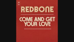 Come and Get Your Love (Single Edit - Audio) - Redbone