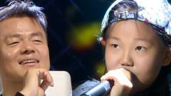 Something New (K-pop Star 6 Ep 1) - Lee Ga Do
