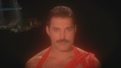 Let Me In Your Heart Again (William Orbit Mix) [Coca-Cola (RED) Mix Archive Video] - Queen