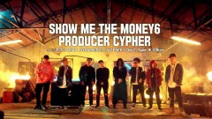 PRODUCER CYPHER - DEAN, Zico, Dok2, Tiger JK, Jay Park, Dynamic Duo, Bizzy