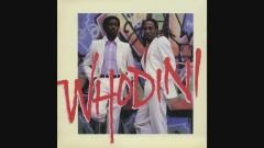 Rap Machine (Acapella) [Official Audio] - Whodini