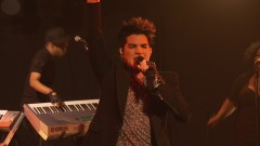 Trespassing (Sessions @ AOL 2012) - Adam Lambert