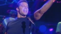La Copa De La Vida (La Cancíon Oficial De La Copa Mundial, Francia '98) Spanish (Video - Spanish) - Ricky Martin