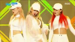 Mystery (161203 Music Core) - HYOYEON