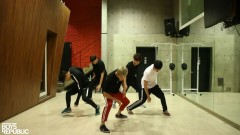 Overdose + Dance Performance (Dance Practice) - Boys Republic