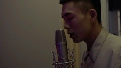 New York II (Studio Session Snippet) - YunB