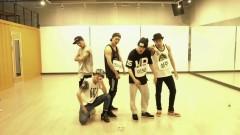 EOEO (Dance Practice) - UNIQ