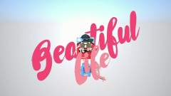 Beautiful Life (Art Video) - DJ Juice, San E
