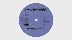 NOTHIN LIKE U (Audio) - KAYTRANADA, Ty Dolla $ign
