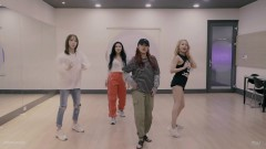 Egotistic (Dance Practice) - Mamamoo