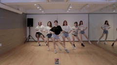 Party Time (Dance Practice)