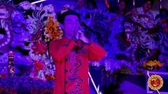 Tây Phương Tam Thánh - Liêng Kiếng Quang