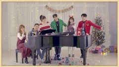 Already Christmas - Yang Da Il, Chancellor, MC Gree, As One, Kang Min Hee