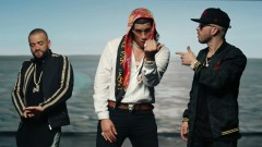 Báilame (Remix) - Nacho, Yandel, Bad Bunny