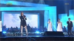 Run In The Sky (161120 Open Concert) - So Chan Whee