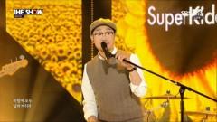 Sundance (161108 The Show) - SuperKidd