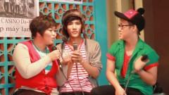 Giáng Sinh Của Tôi - Trung Quân Idol, Phương Anh Idol, Đăng Khoa
