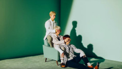 Blooming Day - EXO-CBX