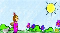 Mary Had A Little Lamb (Nursery Rhyme)