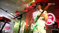 Caravan (I'm LIVE) - Sultan of The Disco