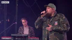 Skin (Glastonbury 2017) - Rag'N'Bone Man