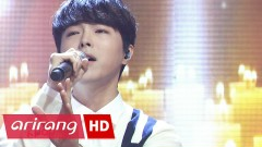 Gift Of Love (161125 Simply K-pop) - Park Si Hwan