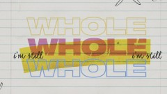 Whole (demo) [Lyric Video] - Sody