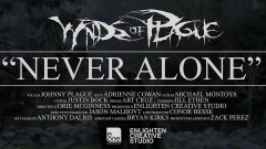 Never Alone - Winds Of Plague