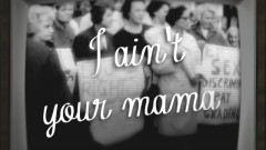 Ain't Your Mama (Lyric Video) - Jennifer Lopez