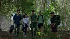 Không Sợ Ma (Lật Mặt 4: Nhà Có Khách OST) - Jay Quân, Mạc Văn Khoa, Hoàng Mèo