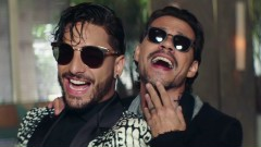Felices Los 4 (Salsa Version) - Maluma, Marc Anthony