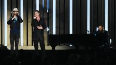 Surefire, H.O.L.Y. (2017 Billboard Music Awards)